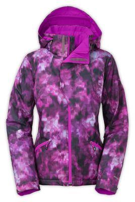 The North Face Women's Lulea Jacket