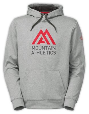 The North Face Men's MA Graphic Surgent Hoodie