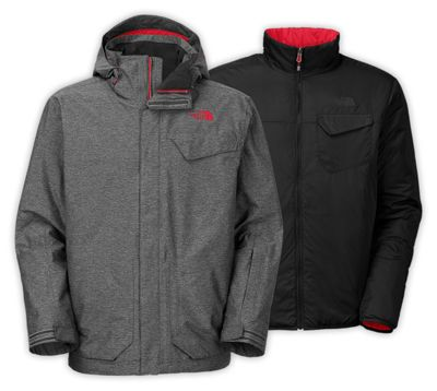 The North Face Men's Marsellus Triclimate Jacket