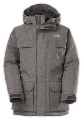 The North Face Boys' McMurdo Down Jacket