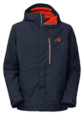 The North Face Men's NFZ Insulated Jacket