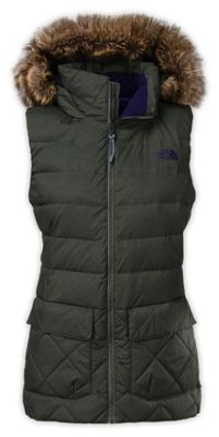 The North Face Women's Nitchie Insulated Vest