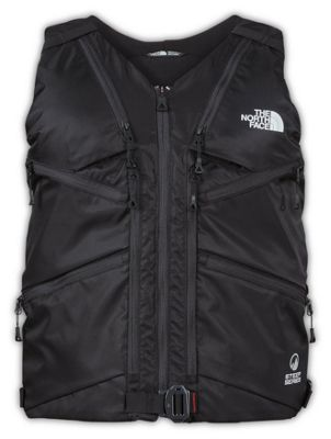 The North Face Men's Powder Guide Vest