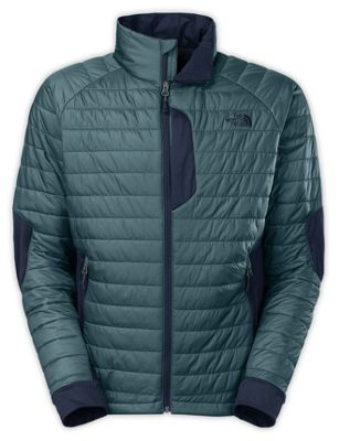 The North Face Men's Raptour Hybrid Jacket