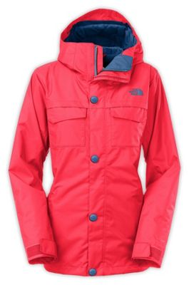 The North Face Women's Ricas Insulated Jacket