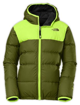 The North Face Boys' Reversible Moondoggy Jacket