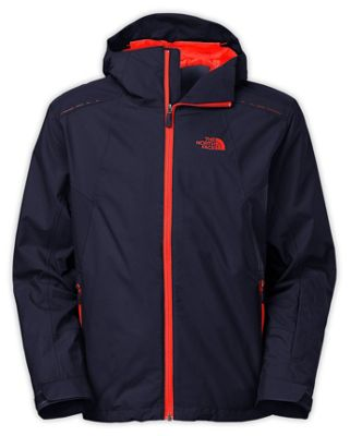The North Face Men's Scoresby Jacket