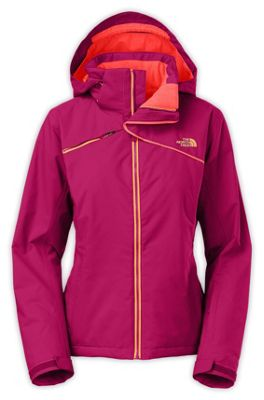 The North Face Women's Scoresby Jacket
