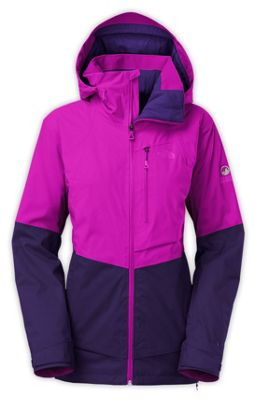 The North Face Women's Sickline Insulated Jacket