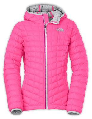 The North Face Girls' ThermoBall Hoodie