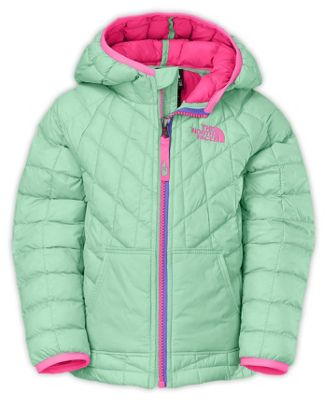 The North Face Toddler Girls' ThermoBall Hoodie