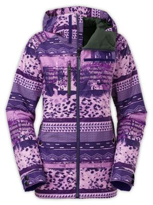 The North Face Women's Wanda Insulated Jacket