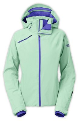 The North Face Women's Willa Jacket