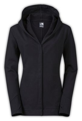 The North Face Women's Wrap-Ture Jacket