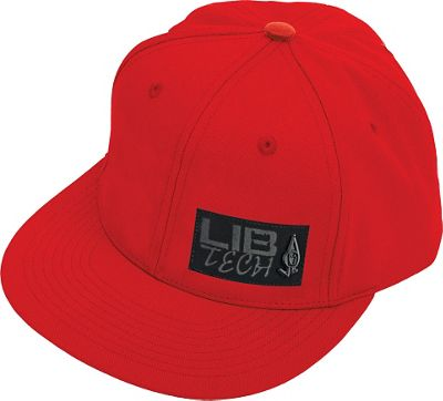 Lib Tech Patch Cap - Men's