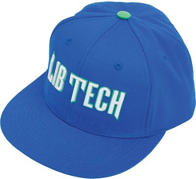 Lib Tech Handcrafted Cap - Men's