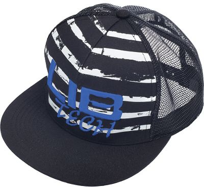 Lib Tech Stripe Lib Cap - Men's