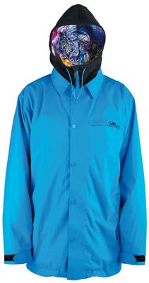 Lib Tech Assistant Coaches Snowboard Jacket - Men's