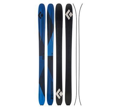 Black Diamond Boundary 107 Skis