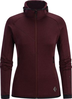 Black Diamond Women's Compound Hoody