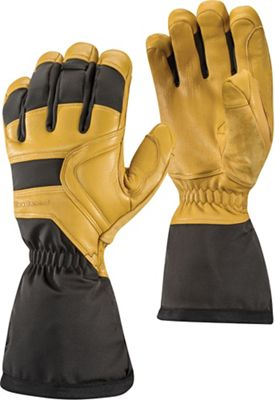 Black Diamond Crew Glove