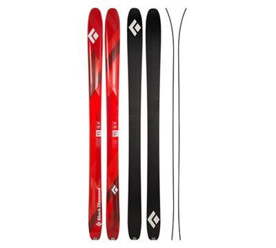 Black Diamond Link 95 Skis