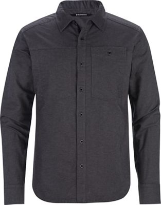 Black Diamond Men's LS Chambray Modernist Shirt
