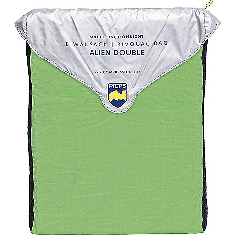 Black Diamond Bivy Bag Alien Double