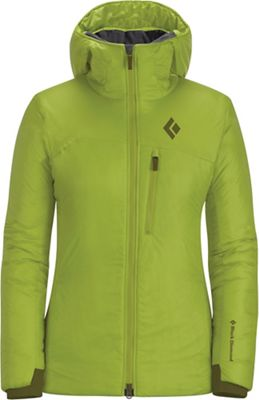 Black Diamond Women's Stance Belay Parka