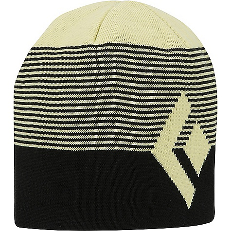 Black Diamond Walter Beanie Lemon