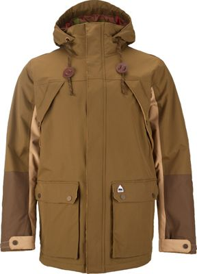 Burton Tabor Snowboard Jacket - Men's