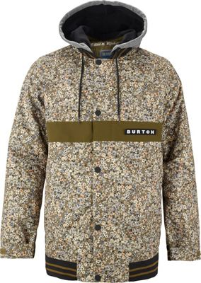 Burton Campus Snowboard Jacket - Men's