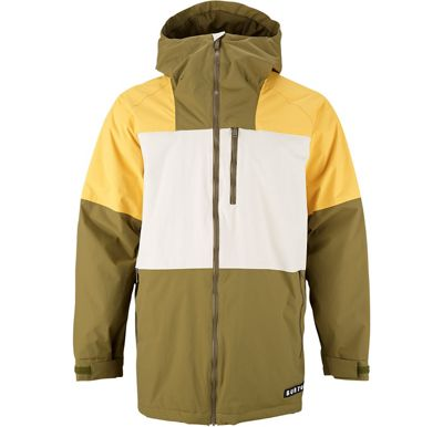 Burton Carbide Snowboard Jacket - Men's
