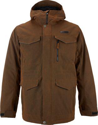 Burton BRTN Covert Snowboard Jacket - Men's