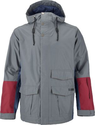 Burton Northfield Snowboard Jacket - Men's