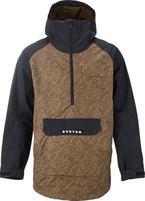 Burton Flint Snowboard Jacket - Men's