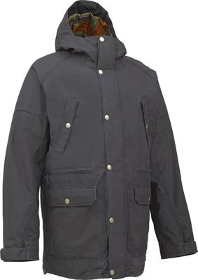 Burton Cambridge Washed Snowboard Jacket - Men's