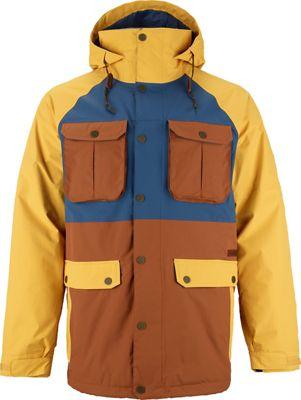 Burton BRTN Frontier Snowboard Jacket - Men's