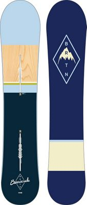 Burton Barracuda Blem Snowboard 149 - Men's