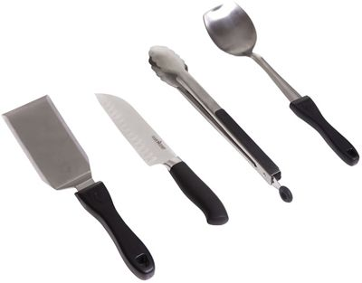 Camp Chef 5-Piece Chef Set