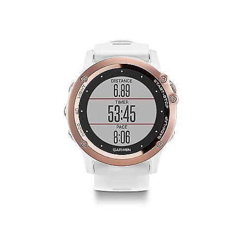 Garmin fenix 3 Sapphire Watch