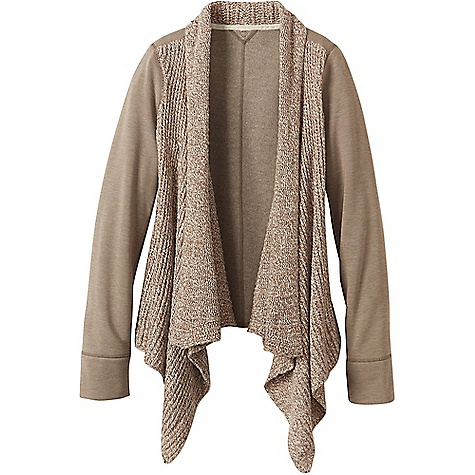 Click here for Prana Women's Demure Cardigan prices