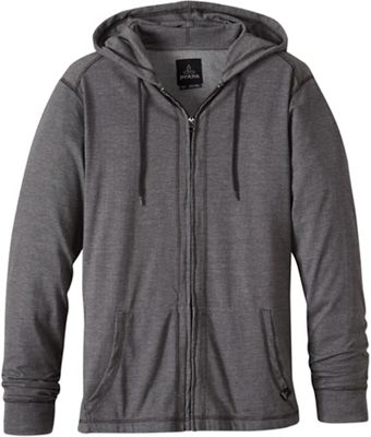 Prana Men's Keller FZ Top