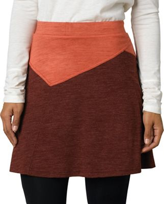 Prana Women's Livia Skirt