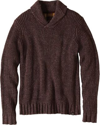 Prana Men's Onyx Sweater