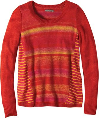 Prana Women's Seffi Sweater
