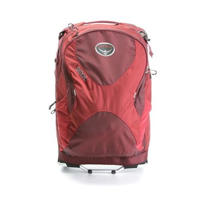 Osprey Ozone Convertible 22IN Wheeled Pack