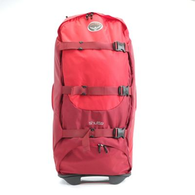 Osprey Shuttle 130L/36IN Travel Pack