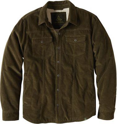Prana Men's Gomez LS Corduroy Jacket
