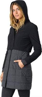 Prana Women's Duplex Jacket